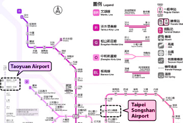Taipei Mrt Operating Hours